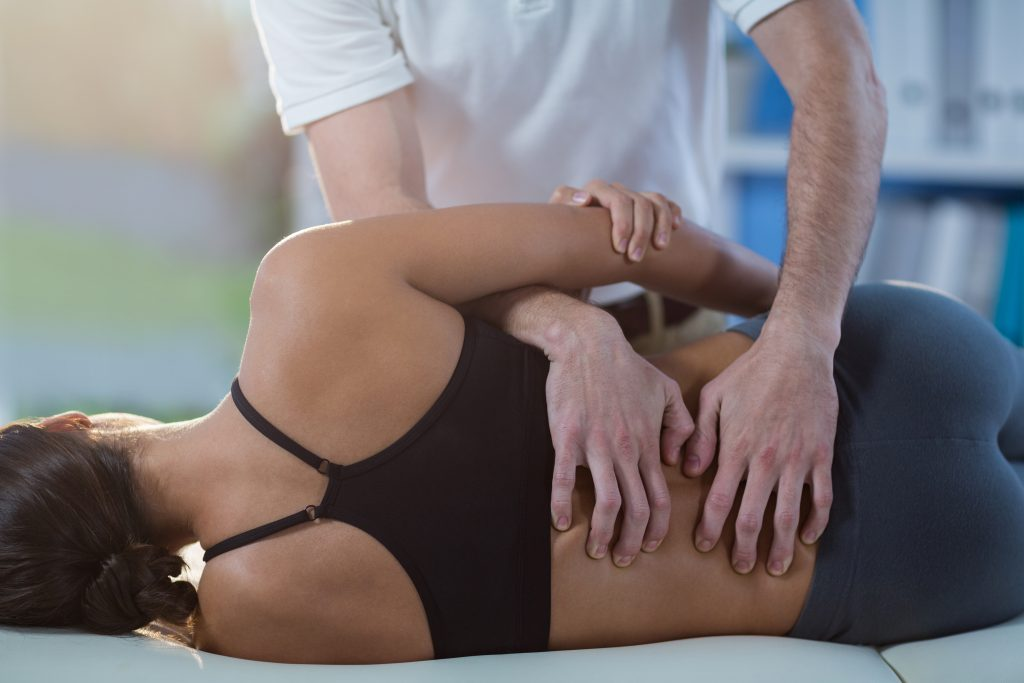 Back Pain Physio Near Me