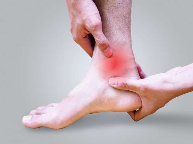 Do You Need to See a Physiotherapist in Ankle Pain