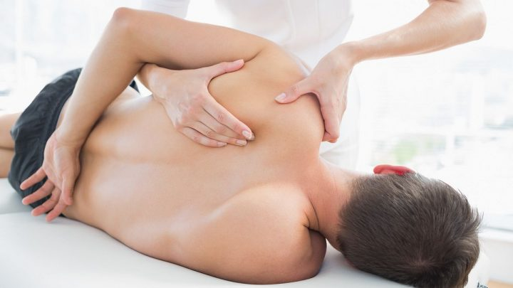 Why there is Pain in My Shoulder and what can a Physiotherapist do about it