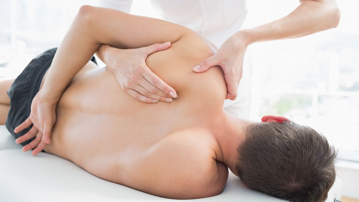Why there is Pain in My Shoulder and what can a Physiotherapist do about it?