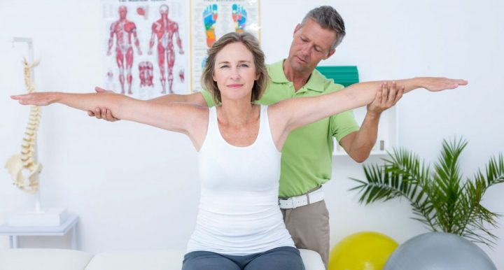 Everything You Need To Know About Physiotherapy Treatment