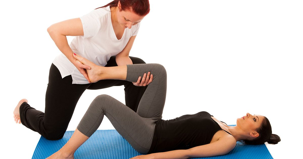 How Effective Is Physiotherapy For Back Pain?