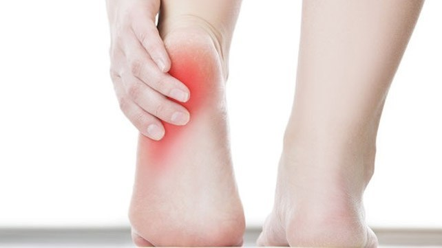 How To Fix Heel Pain Fast