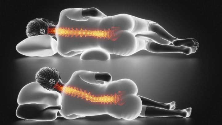 How To Solve Back Pain