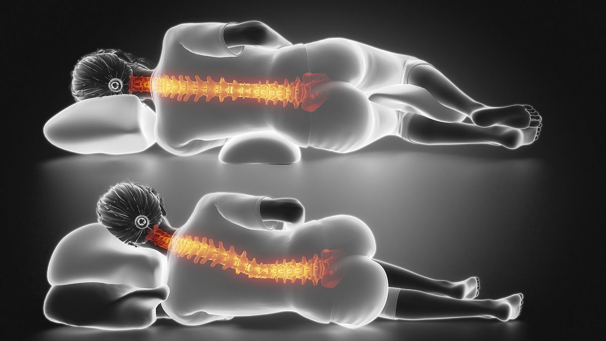How To Solve Back Pain?